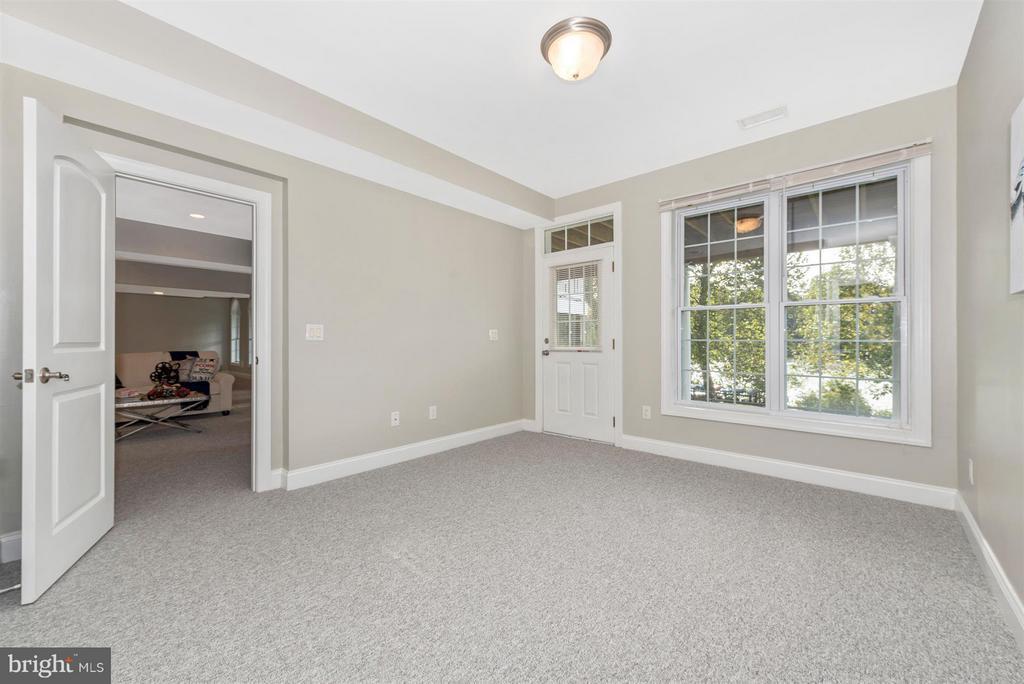 Bedroom - 6520 NIGHTINGALE CT, NEW MARKET