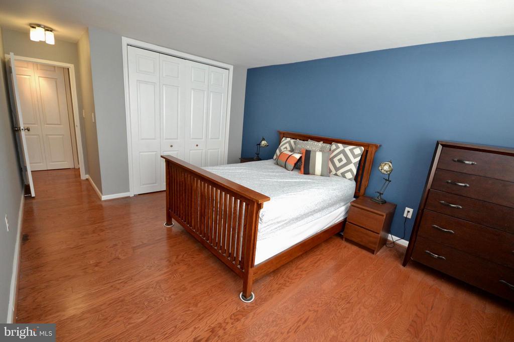 Bedroom - 2030 F ST NW #201, WASHINGTON