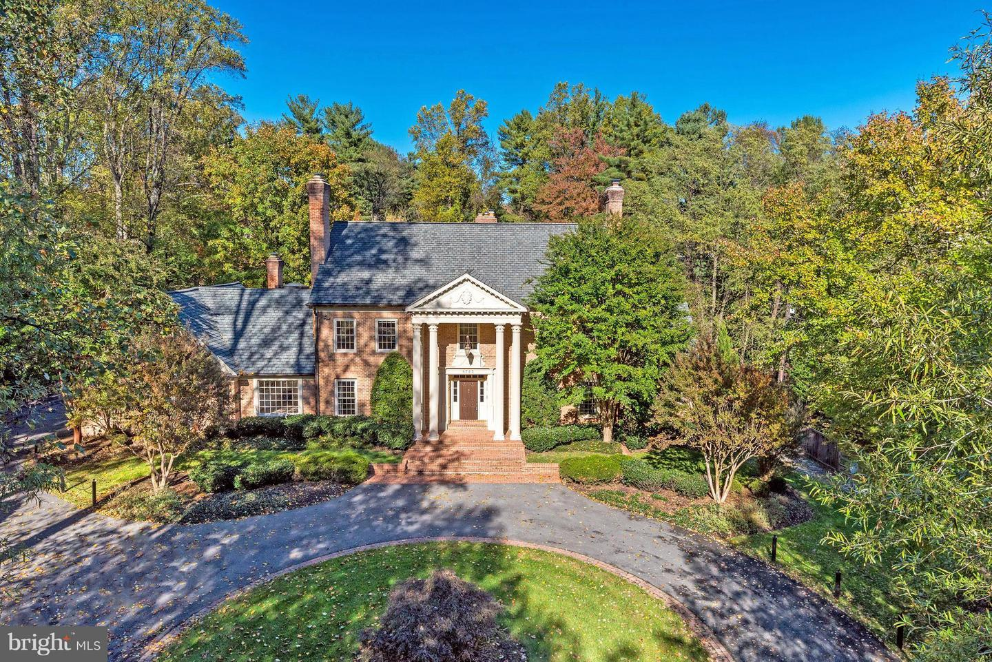 8723 PERSIMMON TREE ROAD, POTOMAC, Maryland