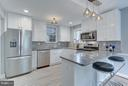 If you like to cook or entertain - this is home - 233 WHITMOOR TER, SILVER SPRING