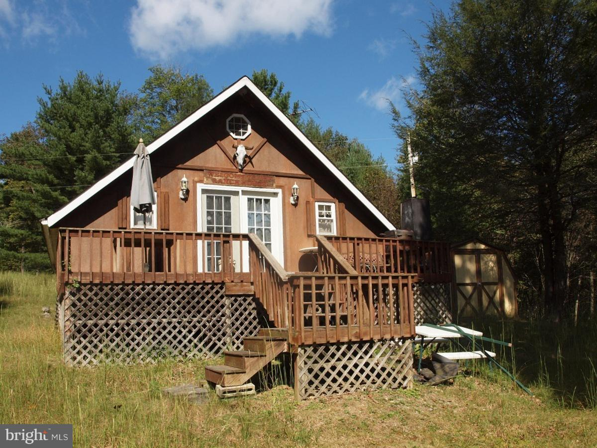 Single Family for Sale at 187 Deer Fern Drive Frk Sugar Grove, West Virginia 26815 United States