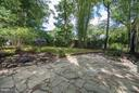 Freshly landscaped big yard: play, grill, relax! - 233 WHITMOOR TER, SILVER SPRING