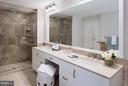 Bath (Master) - 4915 HAMPDEN LN #301, BETHESDA