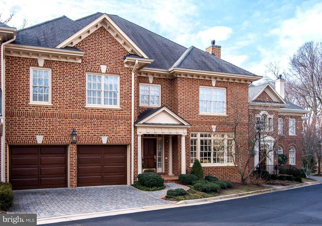 3810  RANDOLPH COURT 22207 - One of Arlington Homes for Sale