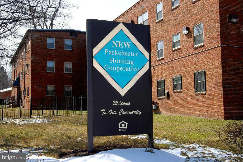 Welcome to New Parkchester - 2647 MARTIN LUTHER KING JR AVE SE #302, WASHINGTON