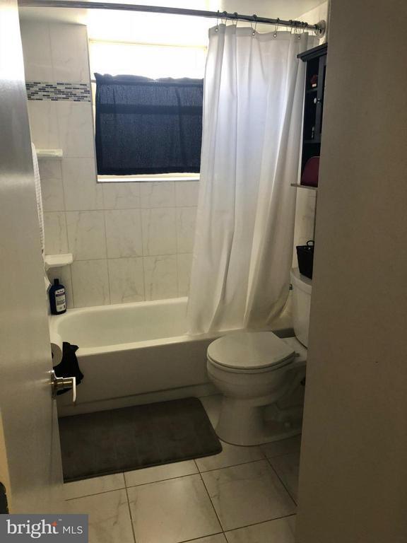 Bath - 2647 MARTIN LUTHER KING JR AVE SE #203, WASHINGTON