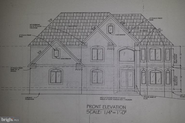 Photo of home for sale at 11338 Cross Road Trail, Brandywine MD