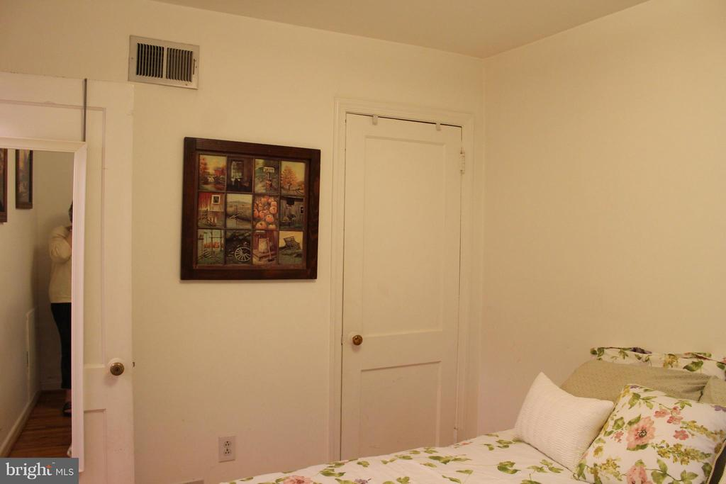 Bedroom - 5006 CHEYENNE PL, COLLEGE PARK