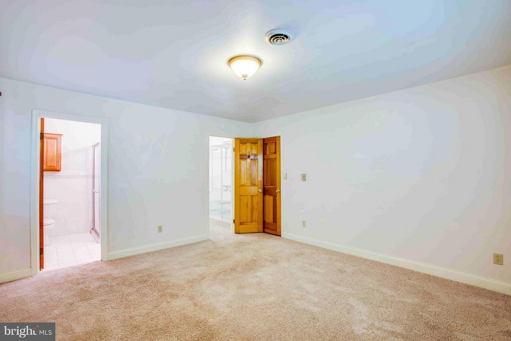 Master Bedroom - 7225 COURTHOUSE RD, SPOTSYLVANIA