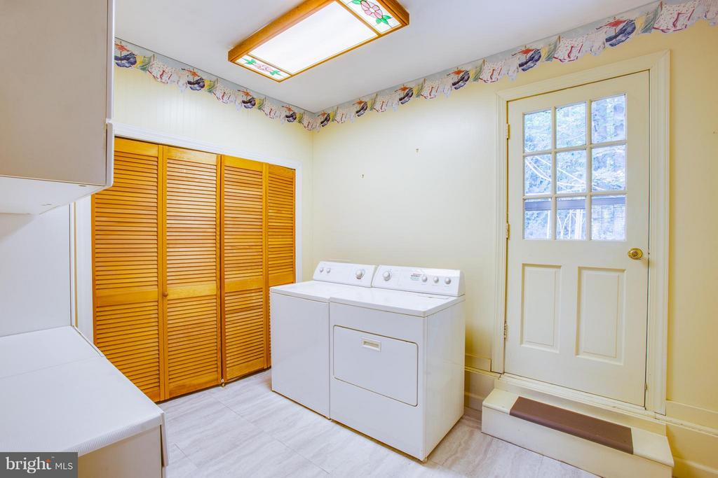 Utility Room - 7225 COURTHOUSE RD, SPOTSYLVANIA