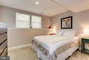Bedroom #4 - 2206 WINTER GARDEN WAY, OLNEY