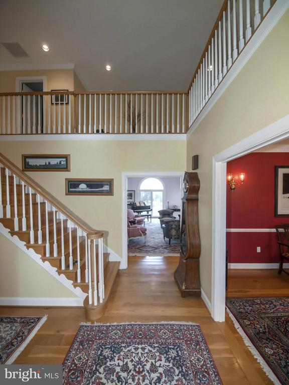 Entrance~Hall - 2933 ROKEBY RD, DELAPLANE