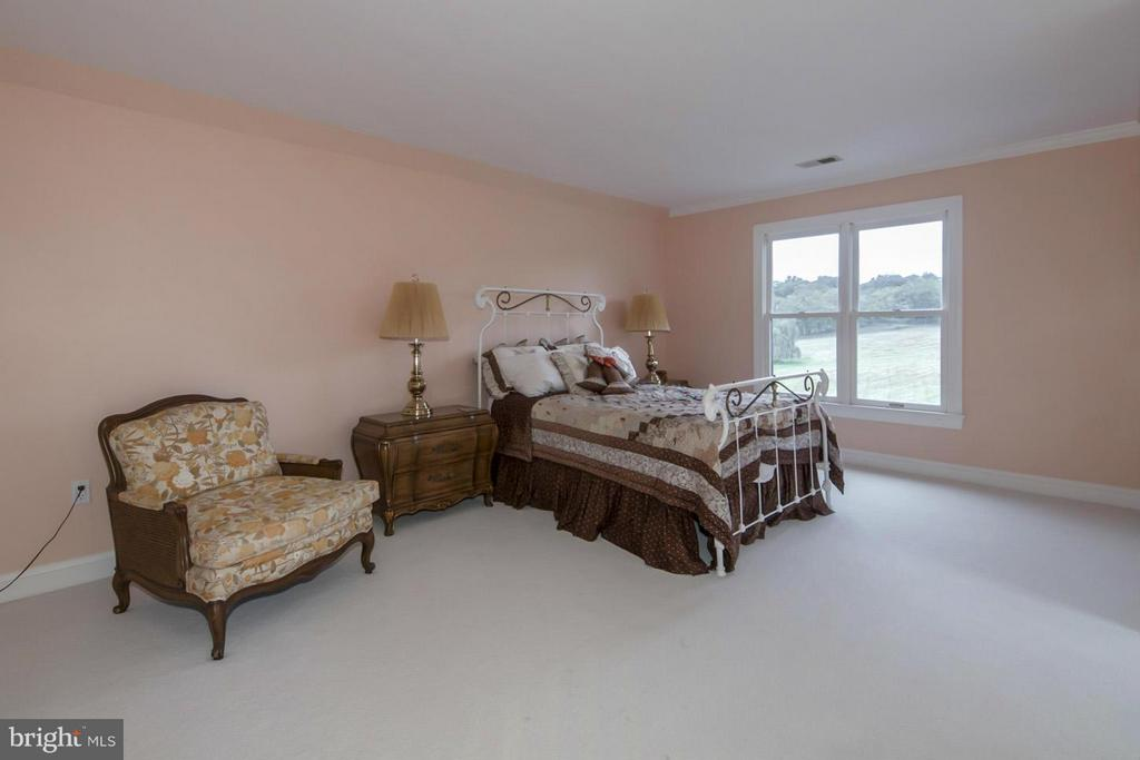 Second Floor Bedroom #3 - 2933 ROKEBY RD, DELAPLANE