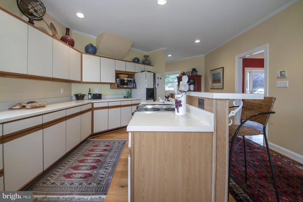 Kitchen - 2933 ROKEBY RD, DELAPLANE