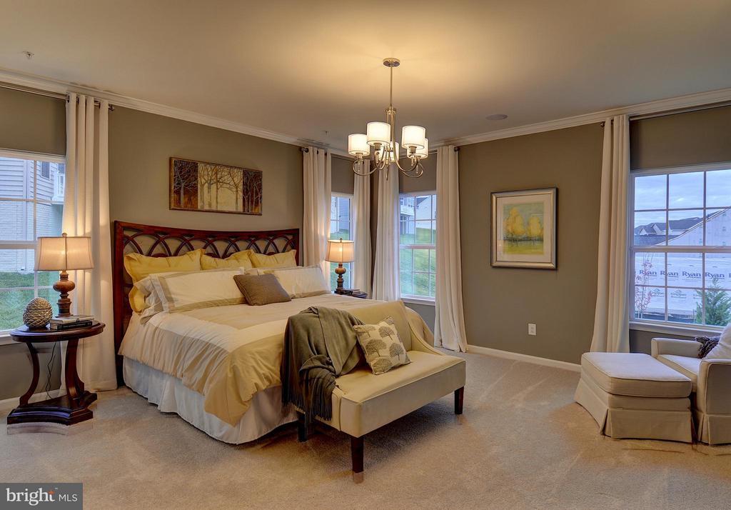Bedroom (Master) - 3052 SUNDANCE WAY, FREDERICK
