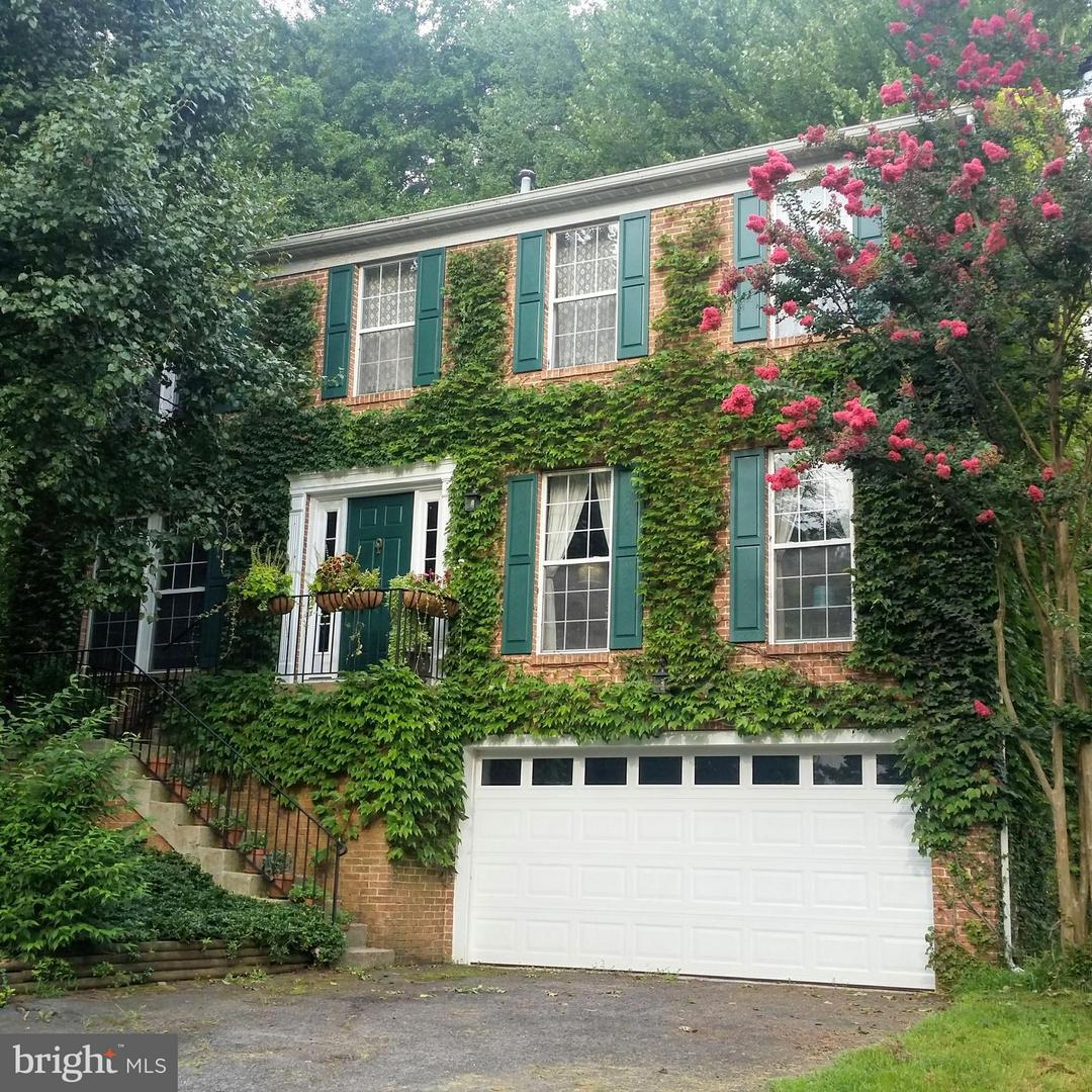 Single Family for Sale at 6012 Crest Park Dr Riverdale, Maryland 20737 United States