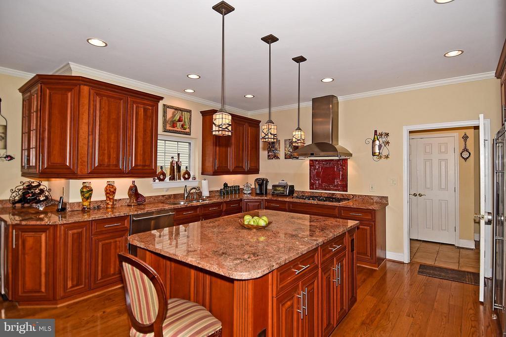 Kitchen - 4001 VIRGINIA ST, FAIRFAX