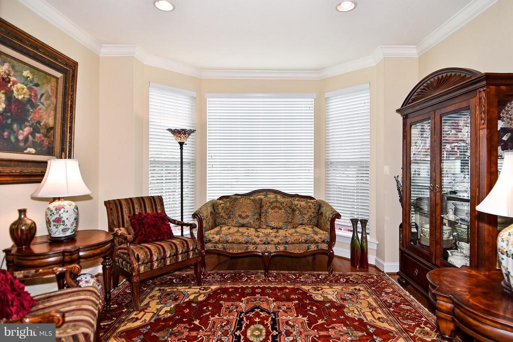 Sitting Room - 4001 VIRGINIA ST, FAIRFAX