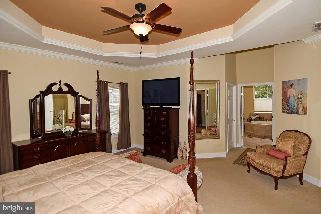 Bedroom (Master) - 4001 VIRGINIA ST, FAIRFAX