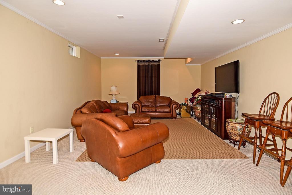 Rec Room - 4001 VIRGINIA ST, FAIRFAX