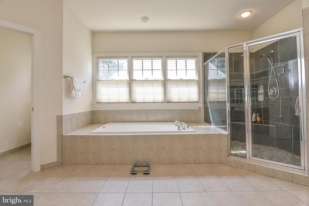Bath - 4493 ARNIEL PL, FAIRFAX