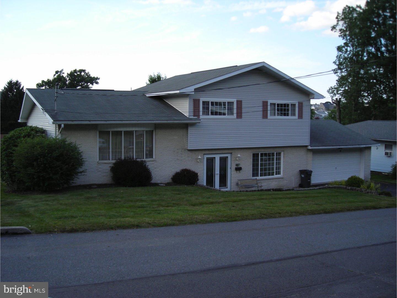 Μονοκατοικία για την Πώληση στο 517 W NICHOLAS Street Frackville, Πενσιλβανια 17931 Ηνωμενεσ Πολιτειεσ