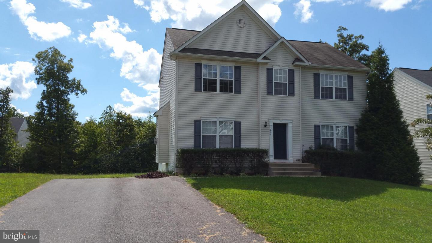 Other Residential for Rent at 2094 Mallard Ln Locust Grove, Virginia 22508 United States