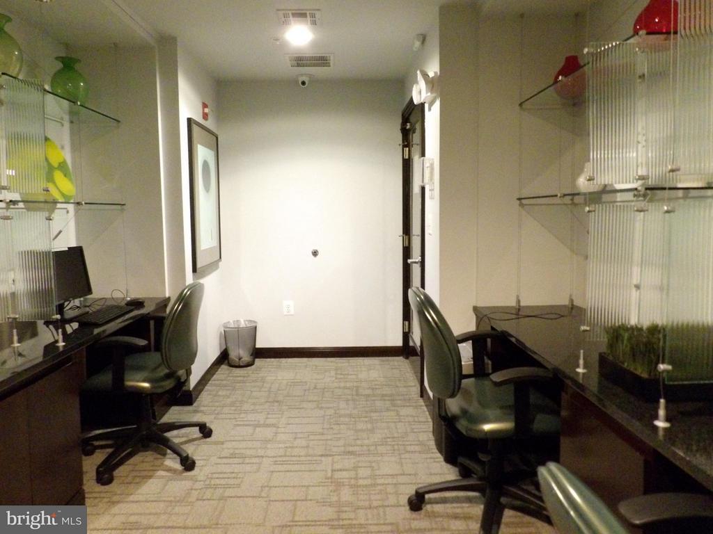 Business center - 12001 MARKET ST #265, RESTON