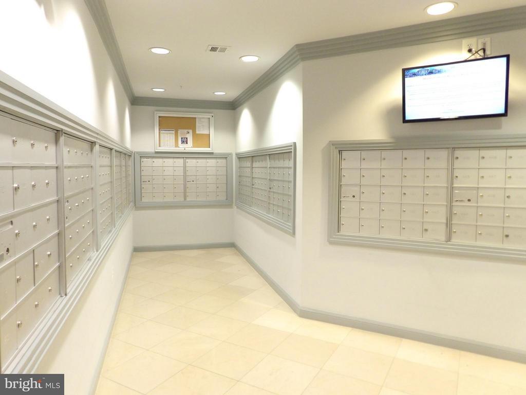 Mail Room - 12001 MARKET ST #265, RESTON