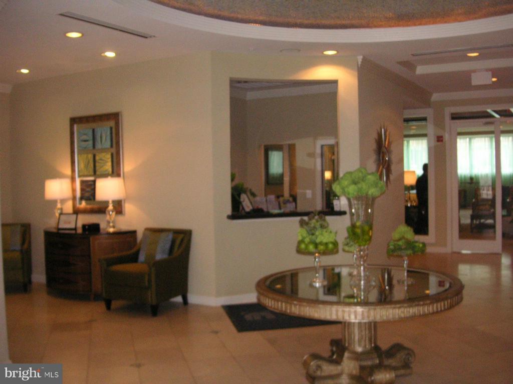 Concierge Desk - 12001 MARKET ST #265, RESTON