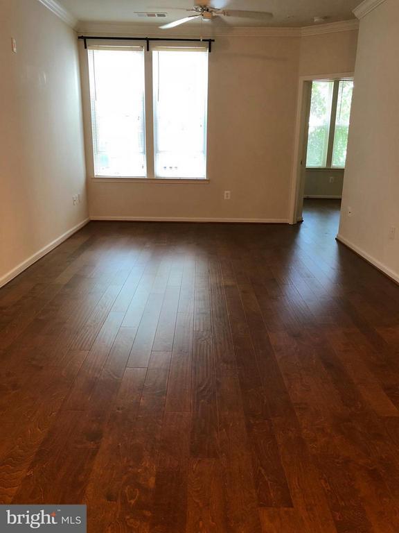 Living Room - 12001 MARKET ST #265, RESTON