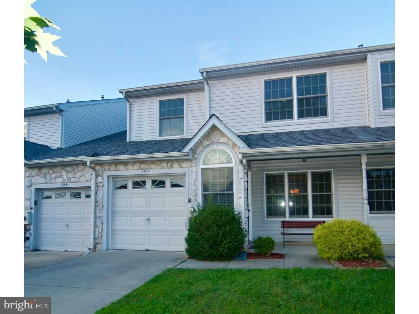 Photo of home for sale at 362 Lake Side Drive, Swedesboro NJ