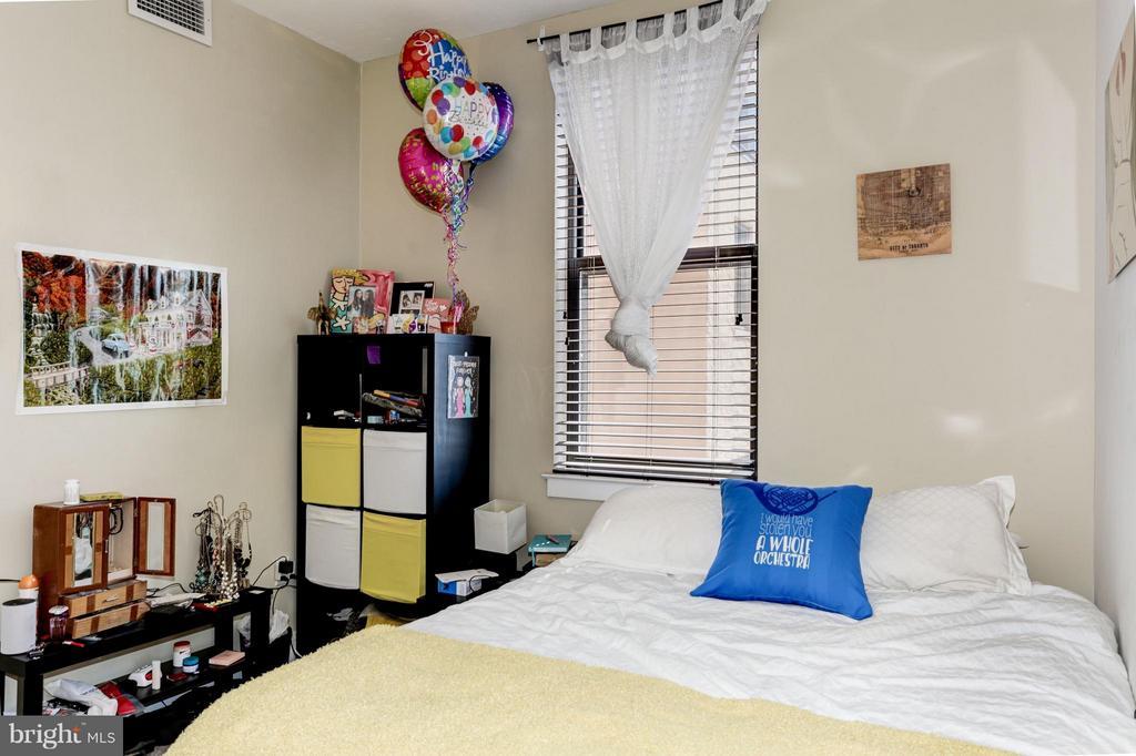 Bedroom - 809 6TH ST NW #55, WASHINGTON