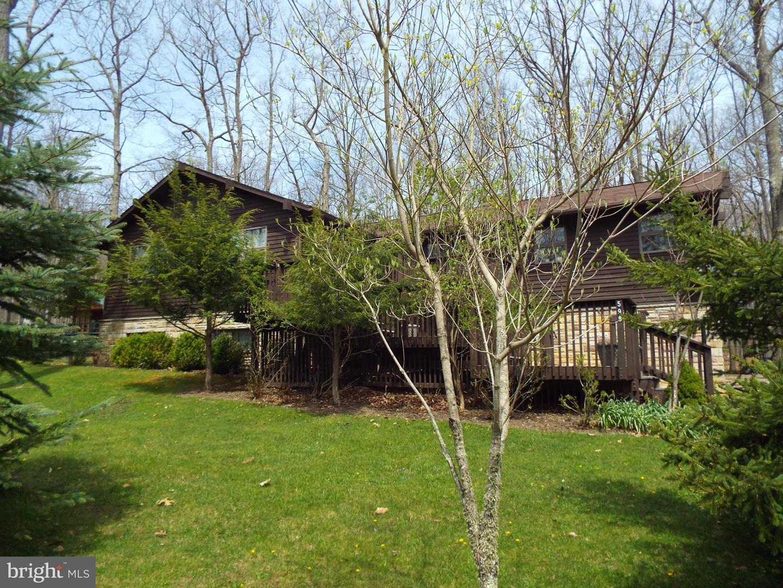 Single Family Homes のために 売買 アット Terra Alta, ウェストバージニア 26764 アメリカ