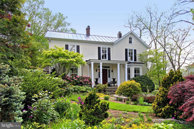 Single Family Homes للـ Sale في The Plains, Virginia 20198 United States