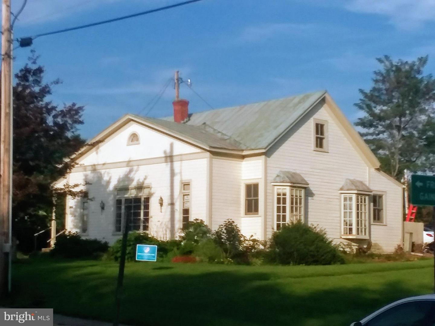 Other Residential for Rent at 4303 Fauquier Ave The Plains, Virginia 20198 United States