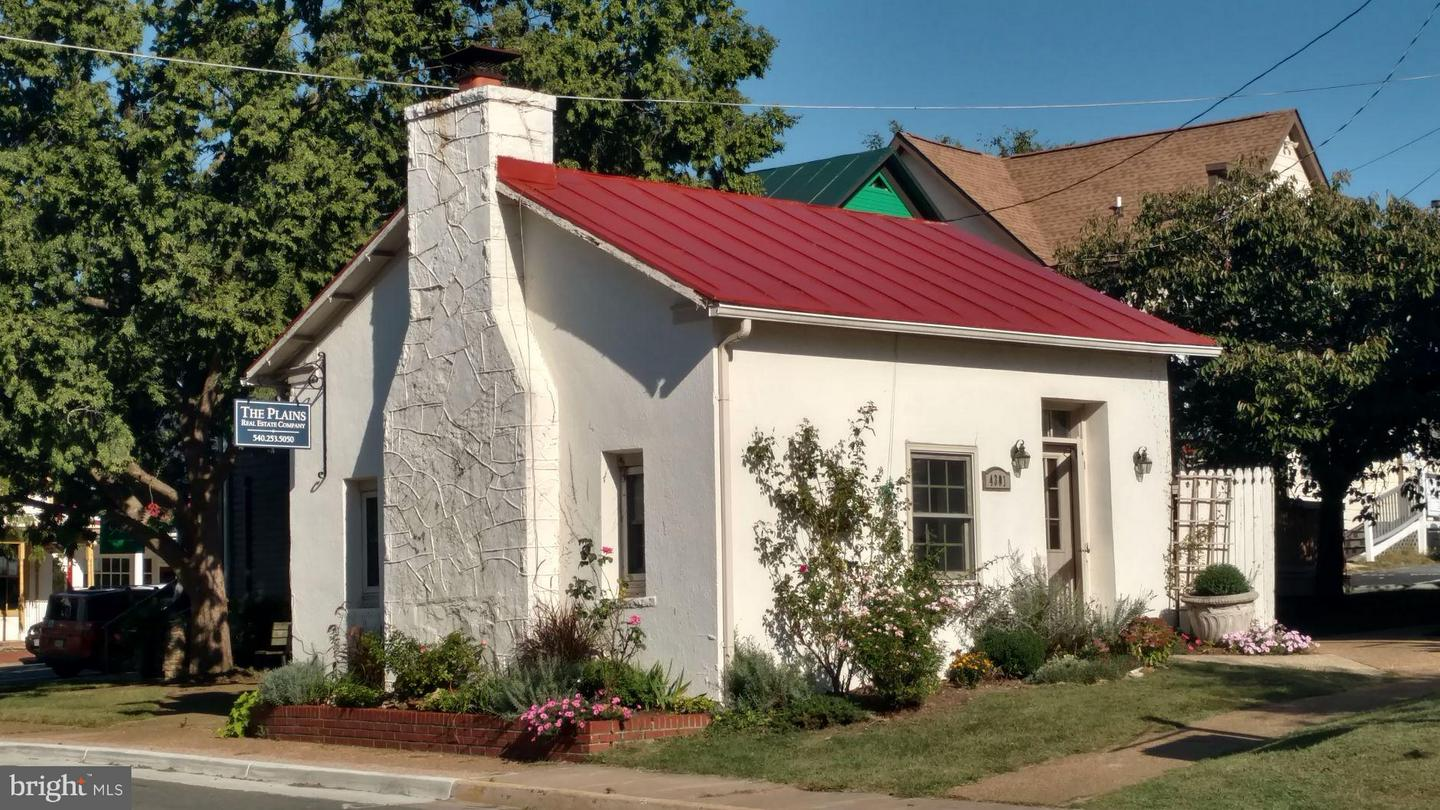 Other Residential for Rent at 4301 Fauquier Ave The Plains, Virginia 20198 United States