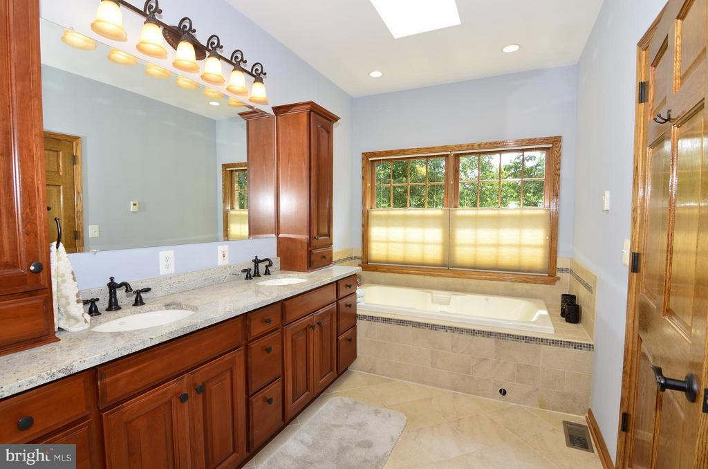 Dual Sinks - 3821 CHANTILLY RD, CHANTILLY