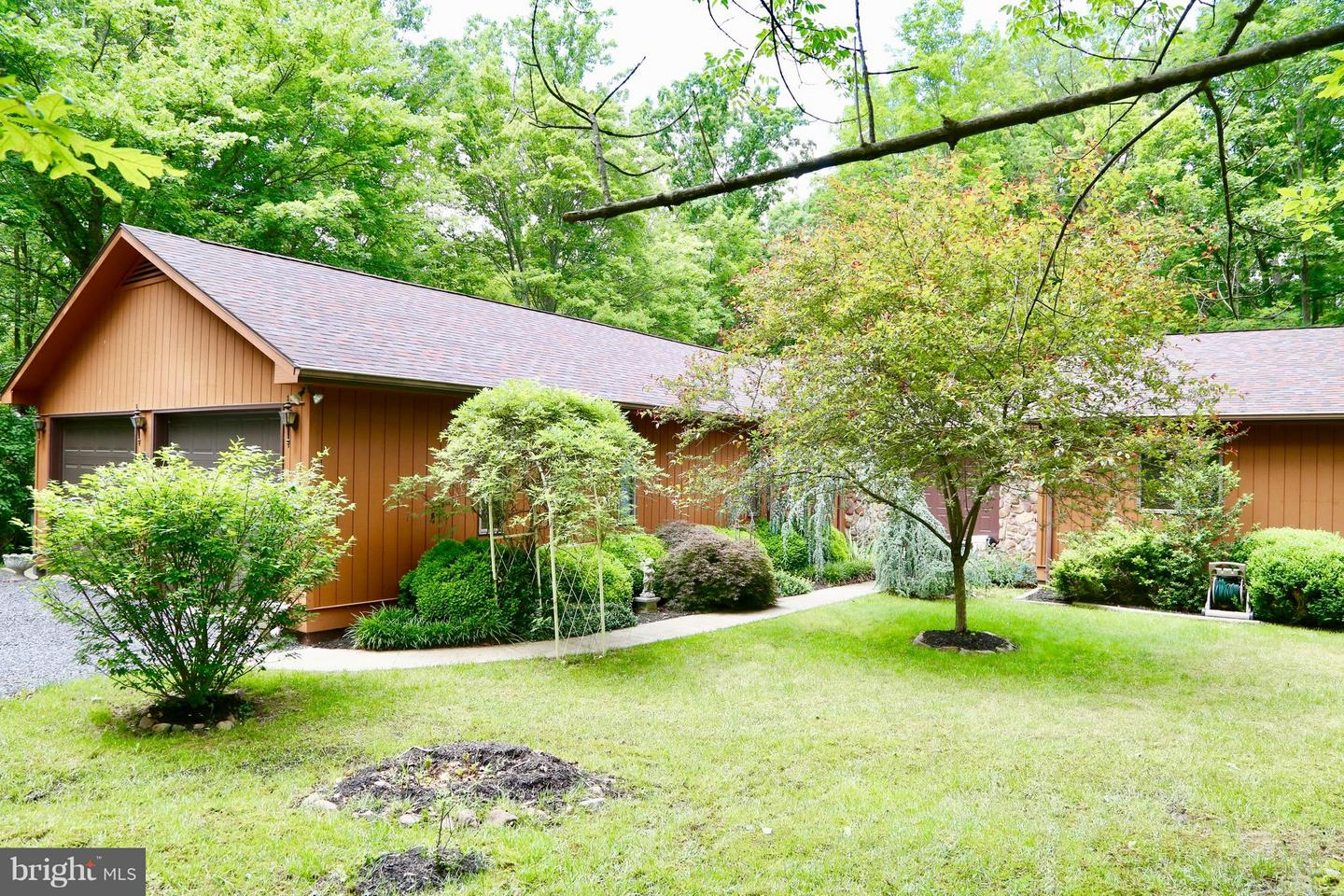 Single Family Homes for Sale at Wardensville, West Virginia 26851 United States
