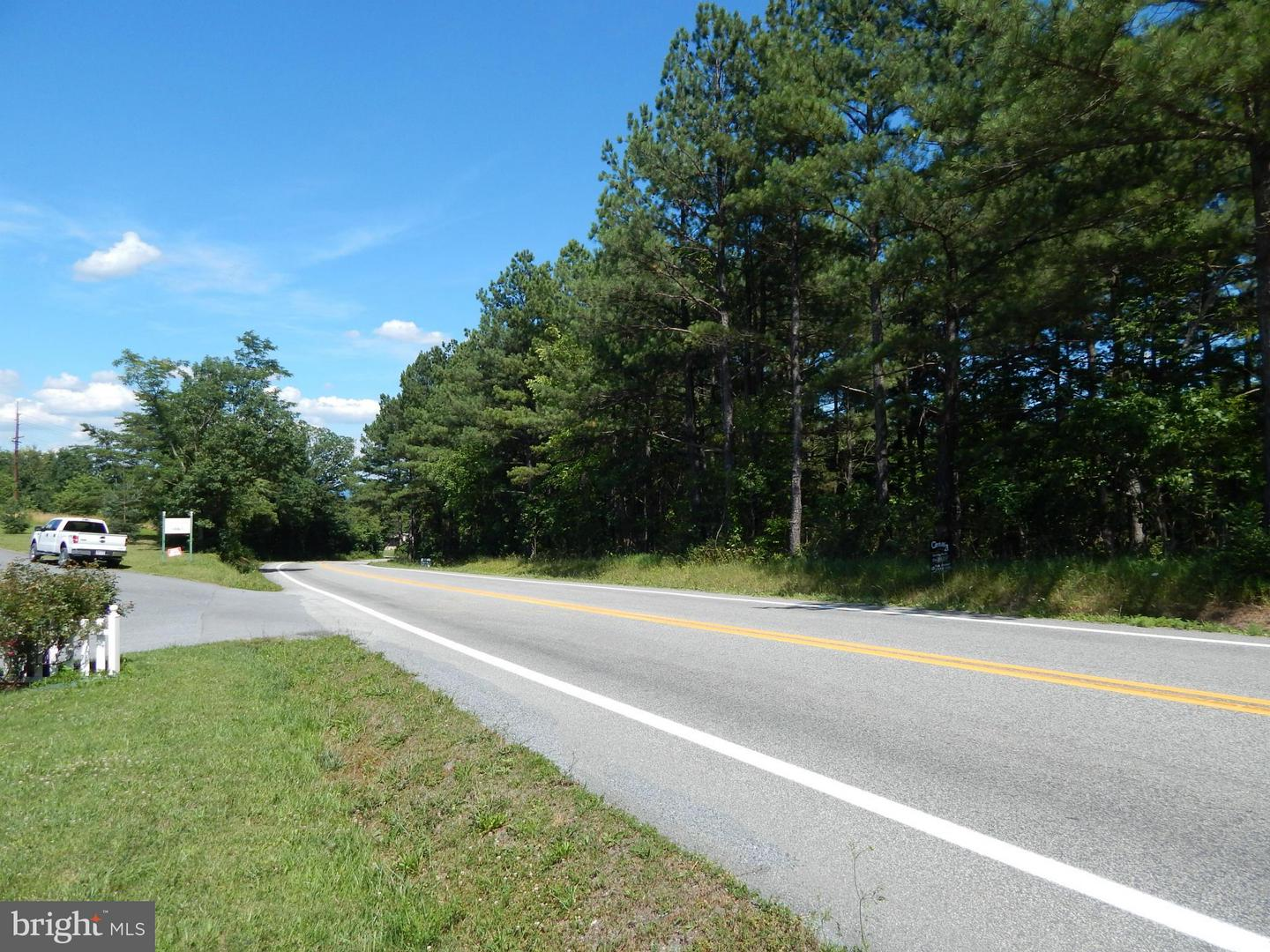 Land for Sale at 5980 Martinsburg Road Route 9 Berkeley Springs, West Virginia 25411 United States