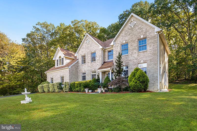 4401  FOREST HILL DRIVE 22030 - One of Fairfax Homes for Sale