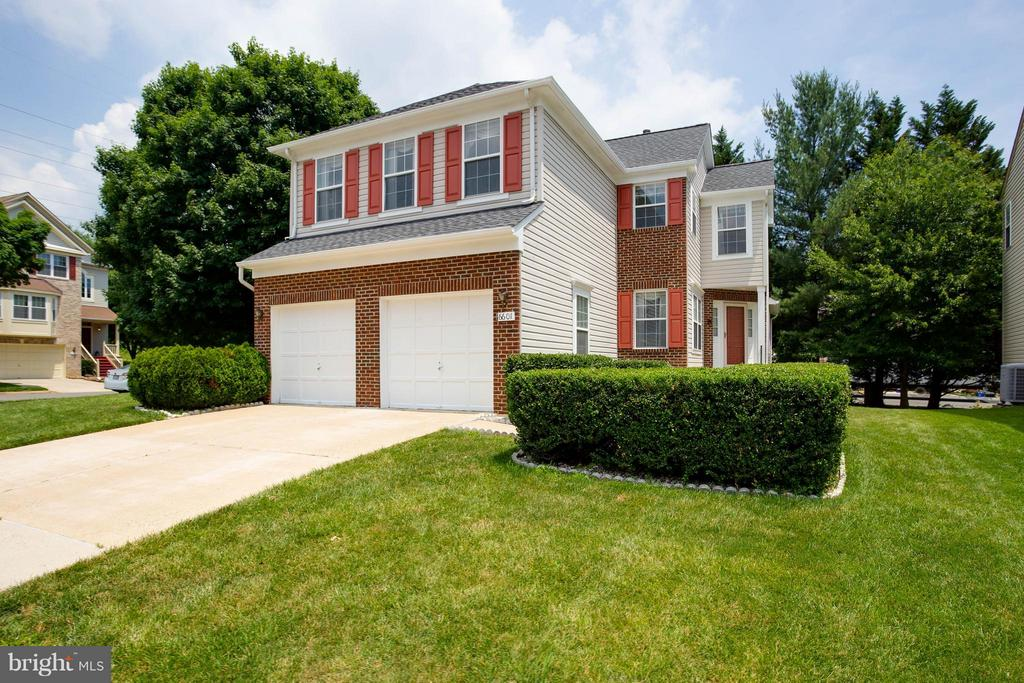 6601  GREEN GLEN COURT, one of homes for sale in Kingstowne