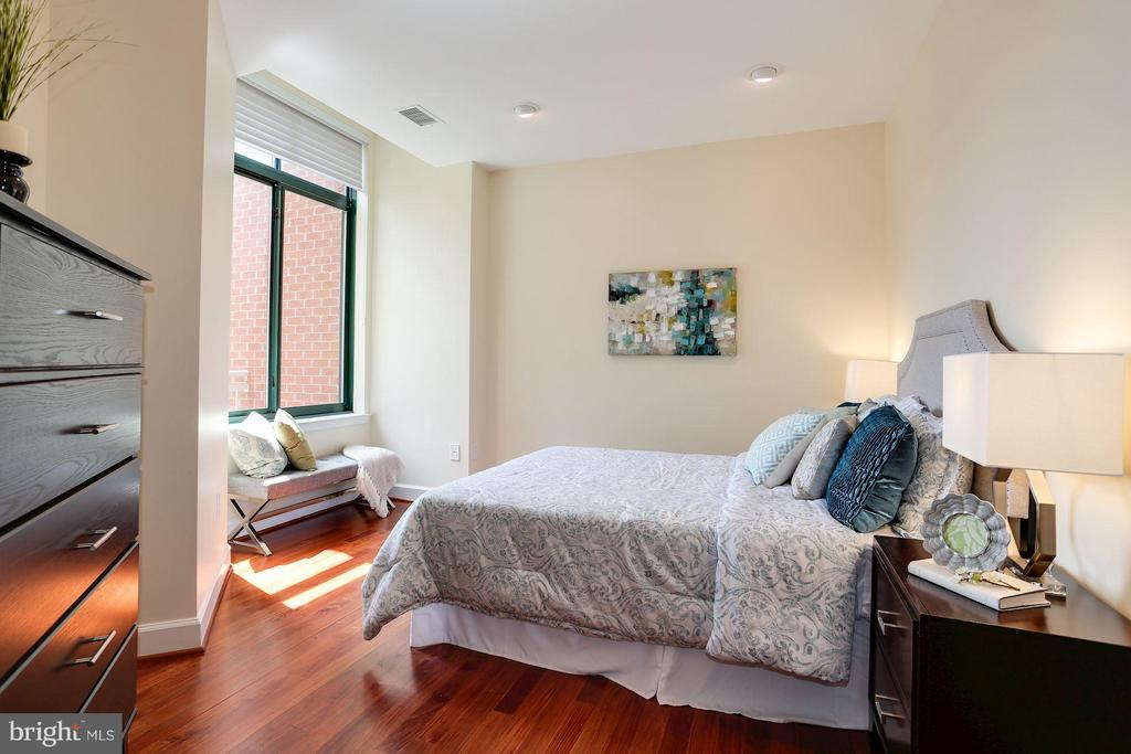 Master Suite - 1220 FILLMORE ST #PH11, ARLINGTON