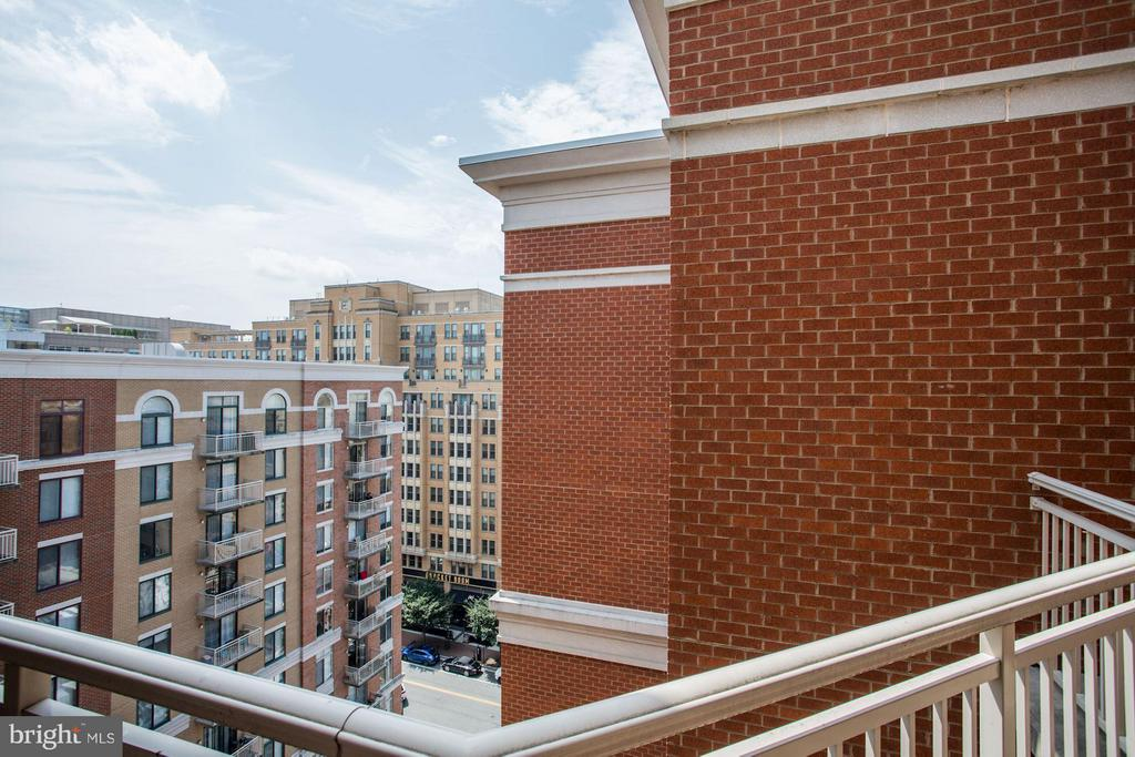 View - 1220 FILLMORE ST #PH11, ARLINGTON