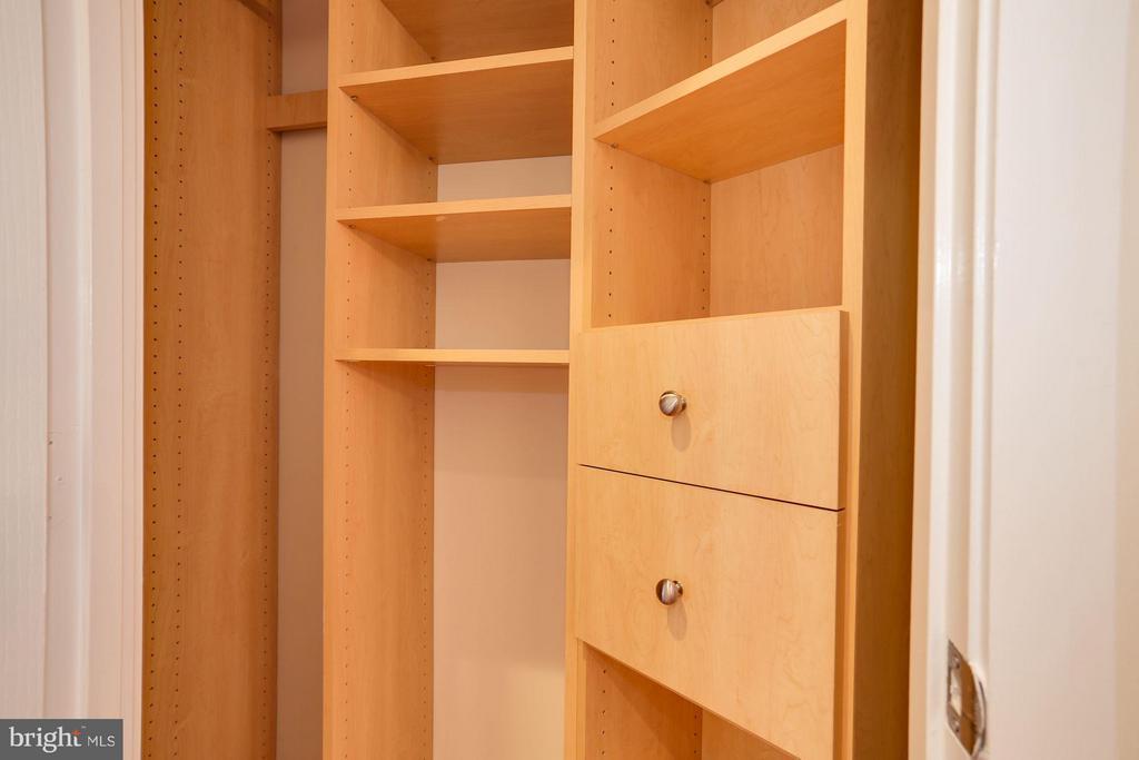Closet - 1220 FILLMORE ST #PH11, ARLINGTON