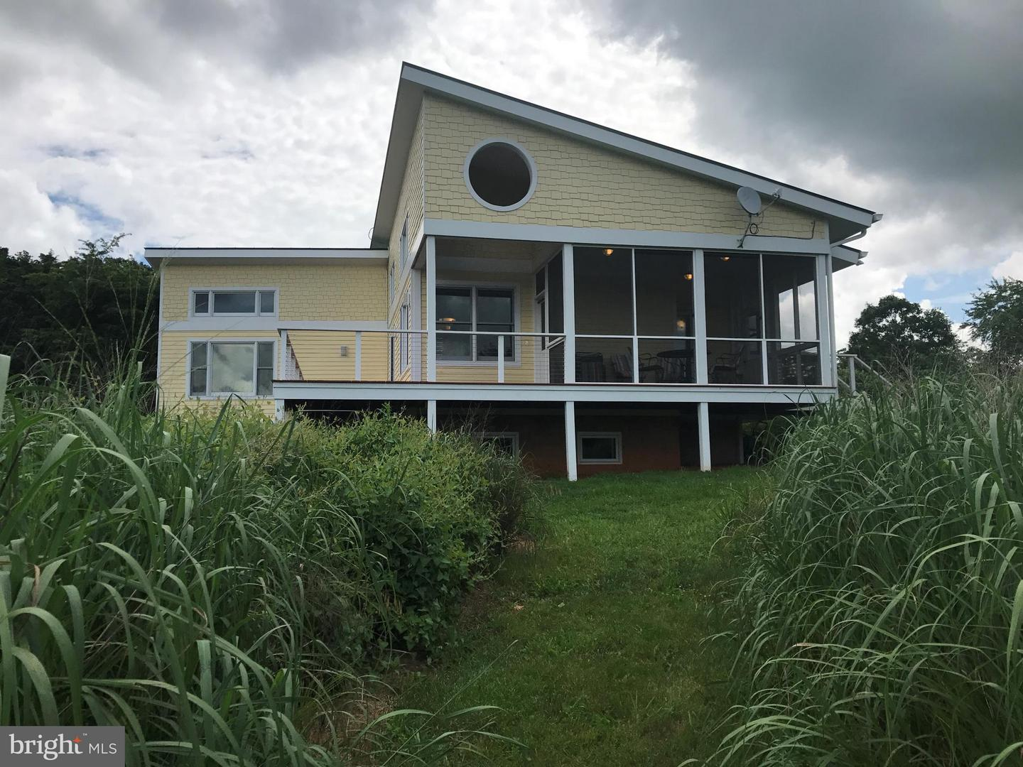 Single Family for Sale at 4751-4755 Wolftown-Hood Rd Madison, Virginia 22727 United States