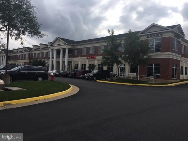 Commercial for Sale at 44121 Harry Byrd Hwy #100 Ashburn, Virginia 20147 United States