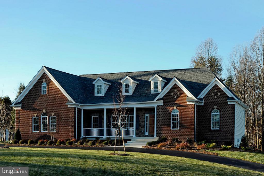 8488  PATRIOT RIDGE PLACE, Fauquier County, Virginia