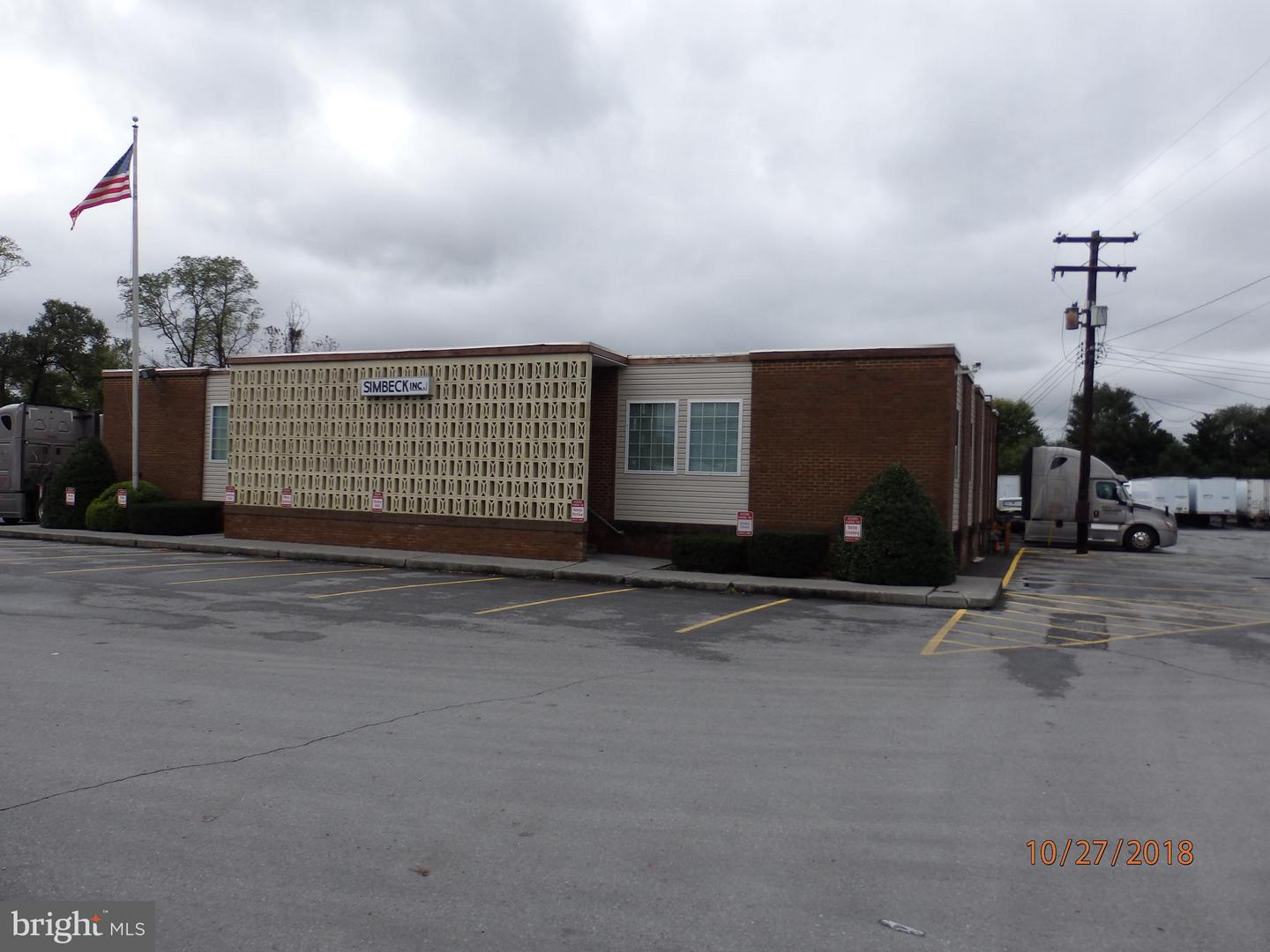 Commercial for Sale at 2929 Valley Ave Winchester, Virginia 22601 United States