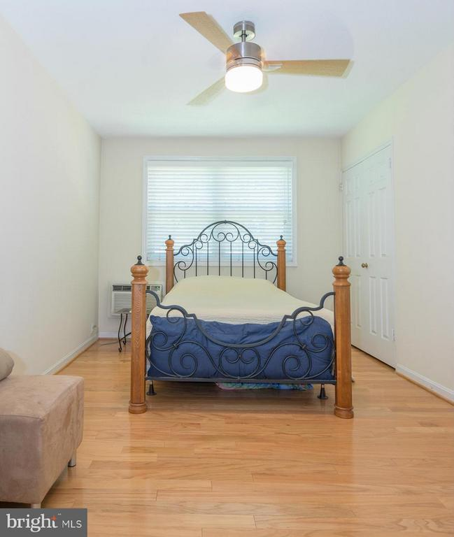 Bedroom - 208 TRENTON ST #208-2, ARLINGTON
